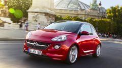 Opel: un 3 cilindri turbo per la Adam - Immagine: 4
