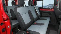Opel Vivaro Combi 2015 - Immagine: 3