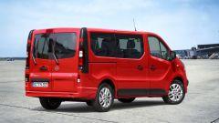 Opel Vivaro Combi 2015 - Immagine: 2
