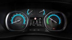 Opel Vivaro-e dettaglio interno 2