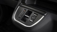 Opel Vivaro-e dettaglio interno