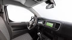 Opel Vivaro interni