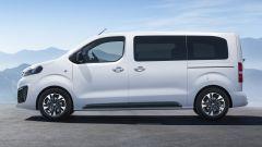Nuova Opel Zafira Life 2019 da oggi ordinabile in tre taglie - Immagine: 5