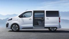 Nuova Opel Zafira Life 2019 da oggi ordinabile in tre taglie - Immagine: 6