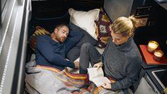Opel Zafira Life by Crosscamp, fino a quattro posti letto