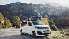 Opel Zafira Life by Crosscamp