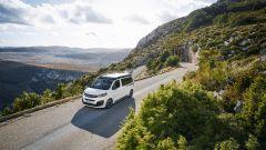 Opel Zafira Life in versione camper? Ora è possibile