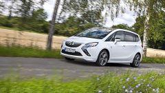 Opel Zafira Tourer 1.4 GPL-Tech Turbo - Immagine: 2