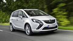 Opel Zafira Tourer 1.4 GPL-Tech Turbo - Immagine: 5