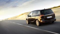Opel Zafira Tourer: 70 nuove immagini in HD - Immagine: 9