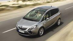 Opel Zafira Tourer: 70 nuove immagini in HD - Immagine: 3