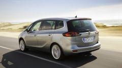 Opel Zafira Tourer: 70 nuove immagini in HD - Immagine: 6