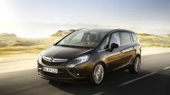 Opel Zafira Tourer: 70 nuove immagini in HD - Immagine: 7