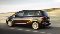 Opel Zafira Tourer: 70 nuove immagini in HD - Immagine: 10