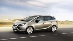 Opel Zafira Tourer: 70 nuove immagini in HD - Immagine: 5