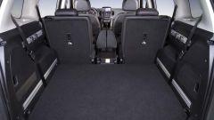 Opel Zafira Tourer: 70 nuove immagini in HD - Immagine: 39