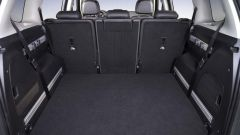 Opel Zafira Tourer: 70 nuove immagini in HD - Immagine: 40