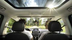 Opel Zafira Tourer: 70 nuove immagini in HD - Immagine: 1