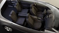 Opel Zafira Tourer: 70 nuove immagini in HD - Immagine: 43
