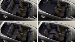 Opel Zafira Tourer: 70 nuove immagini in HD - Immagine: 41