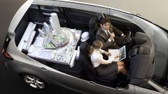 Opel Zafira Tourer: 70 nuove immagini in HD - Immagine: 30