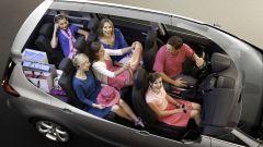 Opel Zafira Tourer: 70 nuove immagini in HD - Immagine: 33