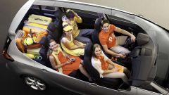Opel Zafira Tourer: 70 nuove immagini in HD - Immagine: 35