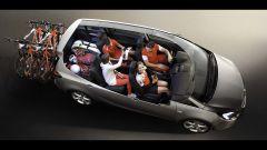 Opel Zafira Tourer: 70 nuove immagini in HD - Immagine: 29