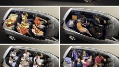 Opel Zafira Tourer: 70 nuove immagini in HD - Immagine: 28