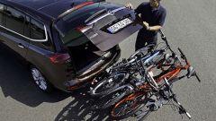 Opel Zafira Tourer: 70 nuove immagini in HD - Immagine: 47