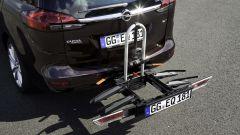 Opel Zafira Tourer: 70 nuove immagini in HD - Immagine: 46