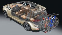 Opel Zafira Tourer: 70 nuove immagini in HD - Immagine: 90