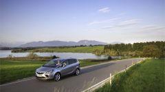 Opel Zafira Tourer: 70 nuove immagini in HD - Immagine: 22