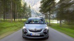 Opel Zafira Tourer: 70 nuove immagini in HD - Immagine: 21