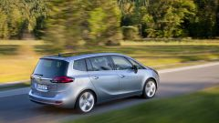 Opel Zafira Tourer: 70 nuove immagini in HD - Immagine: 19