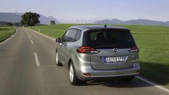 Opel Zafira Tourer: 70 nuove immagini in HD - Immagine: 18