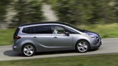 Opel Zafira Tourer: 70 nuove immagini in HD - Immagine: 17