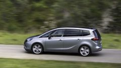 Opel Zafira Tourer: 70 nuove immagini in HD - Immagine: 16