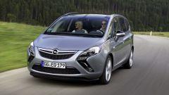 Opel Zafira Tourer: 70 nuove immagini in HD - Immagine: 15