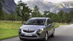 Opel Zafira Tourer: 70 nuove immagini in HD - Immagine: 14