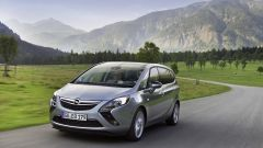 Opel Zafira Tourer: 70 nuove immagini in HD - Immagine: 23