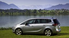 Opel Zafira Tourer: 70 nuove immagini in HD - Immagine: 25