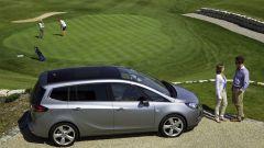 Opel Zafira Tourer: 70 nuove immagini in HD - Immagine: 48