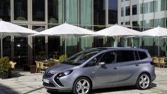 Opel Zafira Tourer: 70 nuove immagini in HD - Immagine: 50