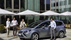 Opel Zafira Tourer: 70 nuove immagini in HD - Immagine: 53