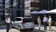 Opel Zafira Tourer: 70 nuove immagini in HD - Immagine: 54