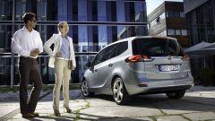 Opel Zafira Tourer: 70 nuove immagini in HD - Immagine: 55