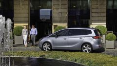Opel Zafira Tourer: 70 nuove immagini in HD - Immagine: 51
