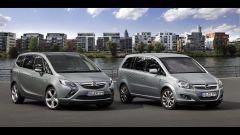 Opel Zafira Tourer: 70 nuove immagini in HD - Immagine: 58