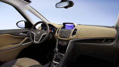 Opel Zafira Tourer: 70 nuove immagini in HD - Immagine: 68